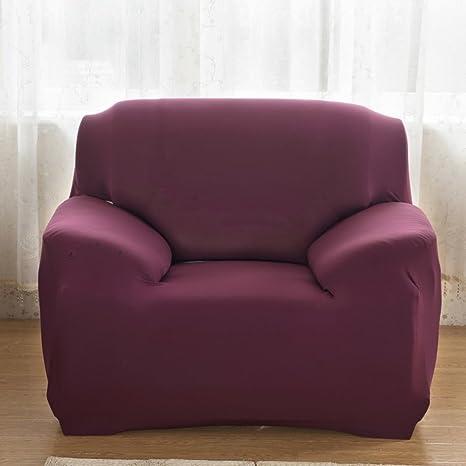 Amazon.com: Elástico de sofá, tela elástico funda para sofá ...