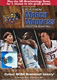 2014 2015 Upper Deck NCAA NBA March Madness Basketball Series Unopened Blaster Box Made with 60 Cards Per Box and Chance for Autograph Cards
