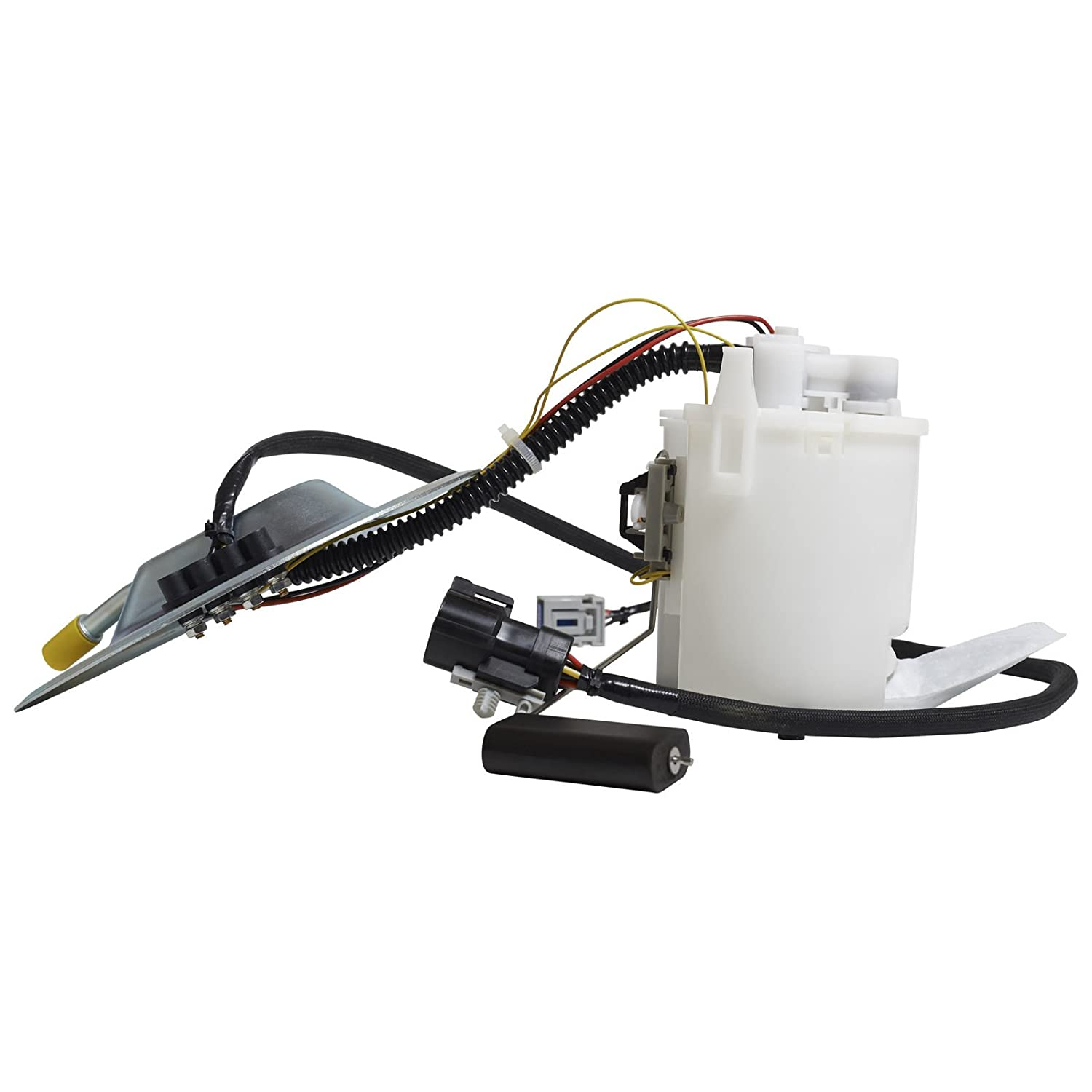 Fuel Pump For 2001 2004 Ford Mustang W Sending Unit Fits 2002 Gt Filter E2301m 1r3z9h307ab 1r3u9h307aa Automotive