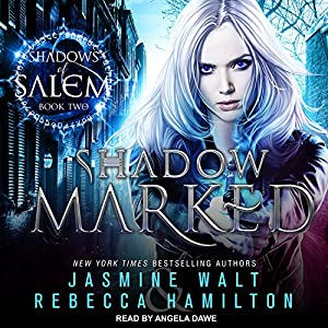 Shadow Marked Audiobook