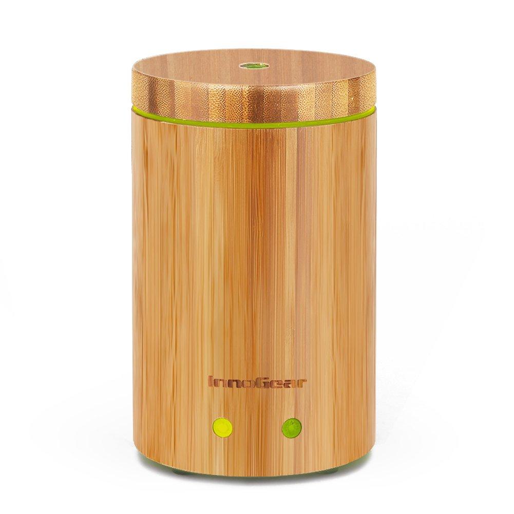 InnoGear 竹製アロマディフューザー