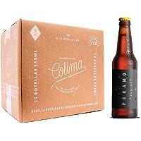 12 pack Cerveza Páramo Pale Ale