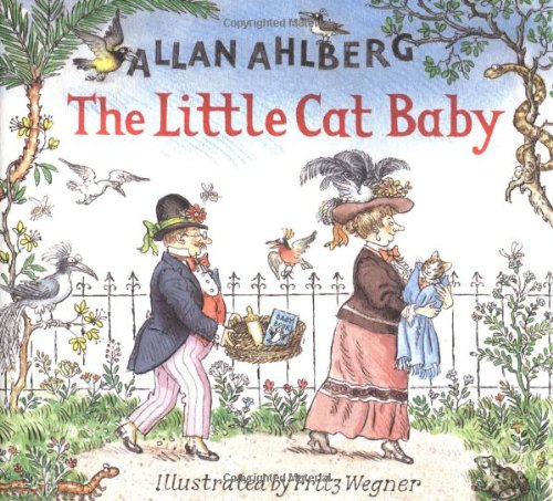 The Little Cat Baby PDF