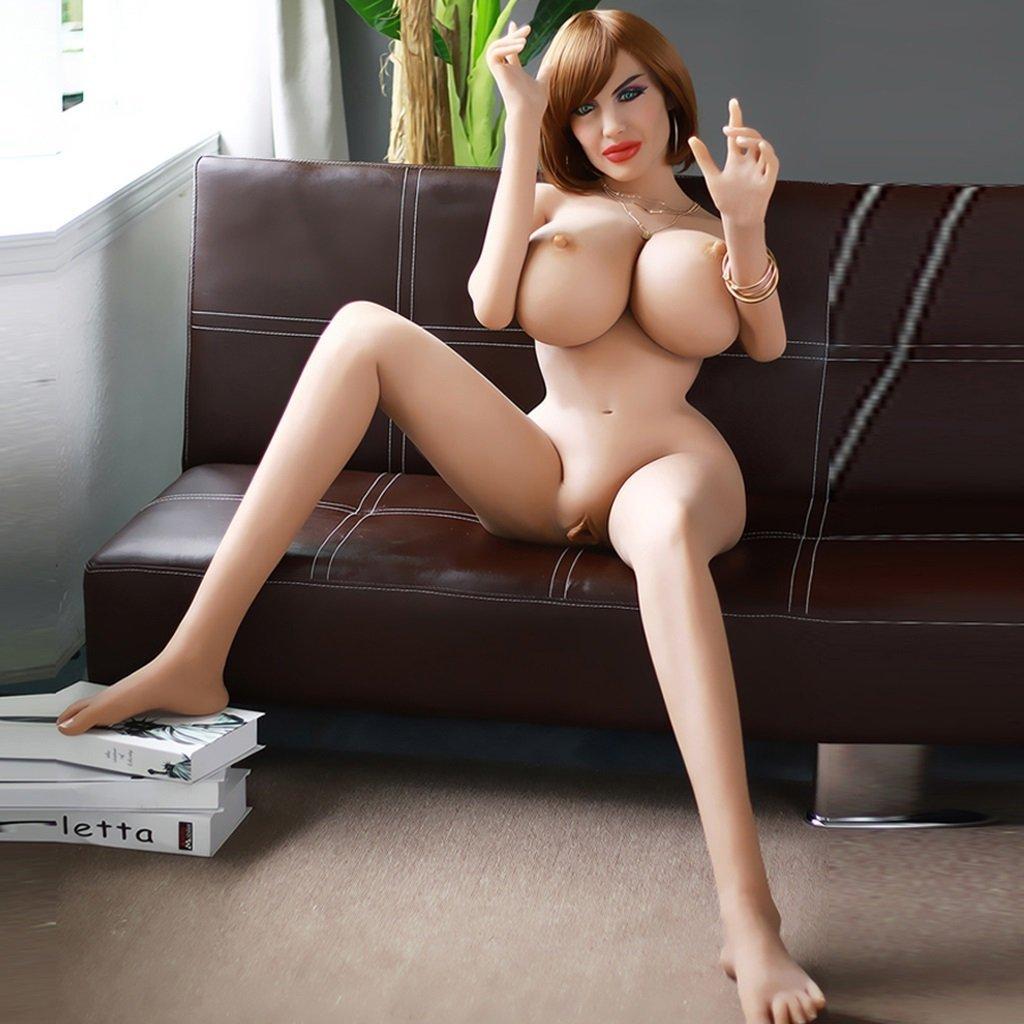SEX Robot sexual, juguete sexual, sexual, sexual, silicona completa, voz inteligente, 167cm, entidad inteligente llena de silicona Sex Robot -Muñeca amorosa, Muñeca inflable, Masturbación, Mu 3d3bdc