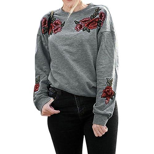 HKFV - Camisas - para mujer