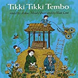 Bargain Audio Book - Tikki Tikki Tembo
