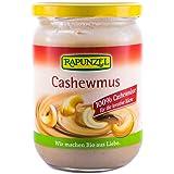 Rapunzel Cashewmus, 1er Pack (1 x 500g) - Bio
