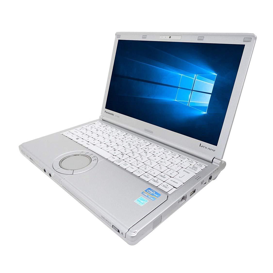 【送料無料/即納】  【Microsoft Office 2016搭載】 B07B48PHG1【Win 10搭載】Panasonic CF-SX2 (新品SSD:240GB)【Microsoft/第三世代Core i5 2.5GHz/大容量メモリー8GB/新品SSD:240GB/DVDスーパーマルチ/12インチワイド液晶/無線搭載/HDMI/USB3.0/中古ノートパソコン (新品SSD:240GB) B07B48PHG1 ハードディスク:500GB ハードディスク:500GB, 靴磨き専門店シューズマスター:ae97600a --- arbimovel.dominiotemporario.com