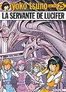 Yoko Tsuno, tome 25 : La servante de Lucifer par Leloup