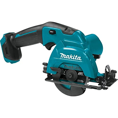 Makita SH02Z 12V Max CXT Lithium-Ion Cordless Circular Saw
