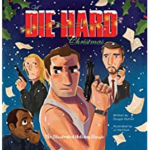 An Illustrated Die Hard Christmas