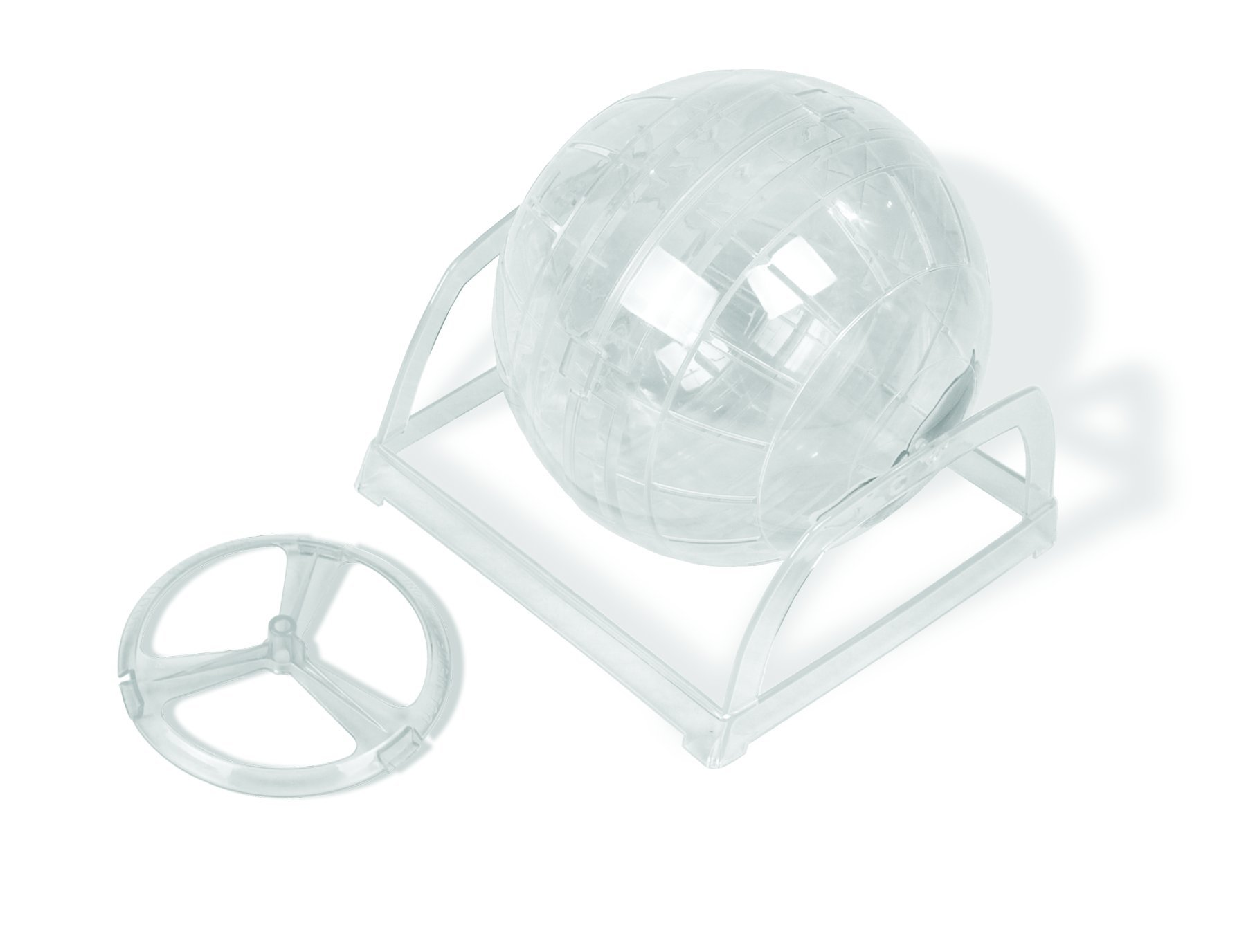 Van Ness Hamster Ball with Stand by Van Ness