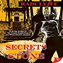 Secrets in the Stone Audiobook by  Radclyffe Narrated by Sarah Lawrence