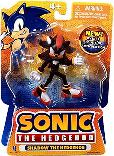 Shadow The Hedgehog Sonic The Hedgehog 3 Inch Figure Buy Online In Grenada Sonic The Hedgehog Products In Grenada See Prices Reviews And Free Delivery Over Ex 200 Desertcart