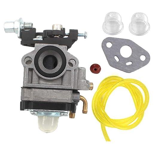 Aisen carburador línea de combustible para Echo srm280 ...
