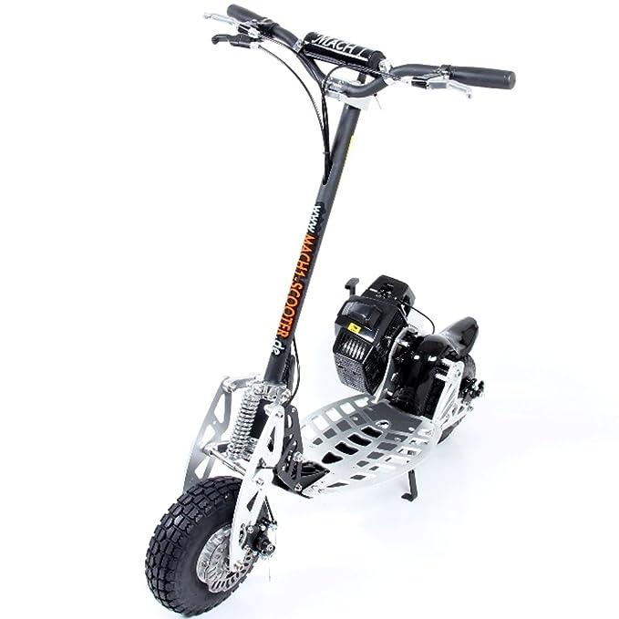 1 de Engranaje de marcha para motocicleta Gasolina Mach1 49 ...