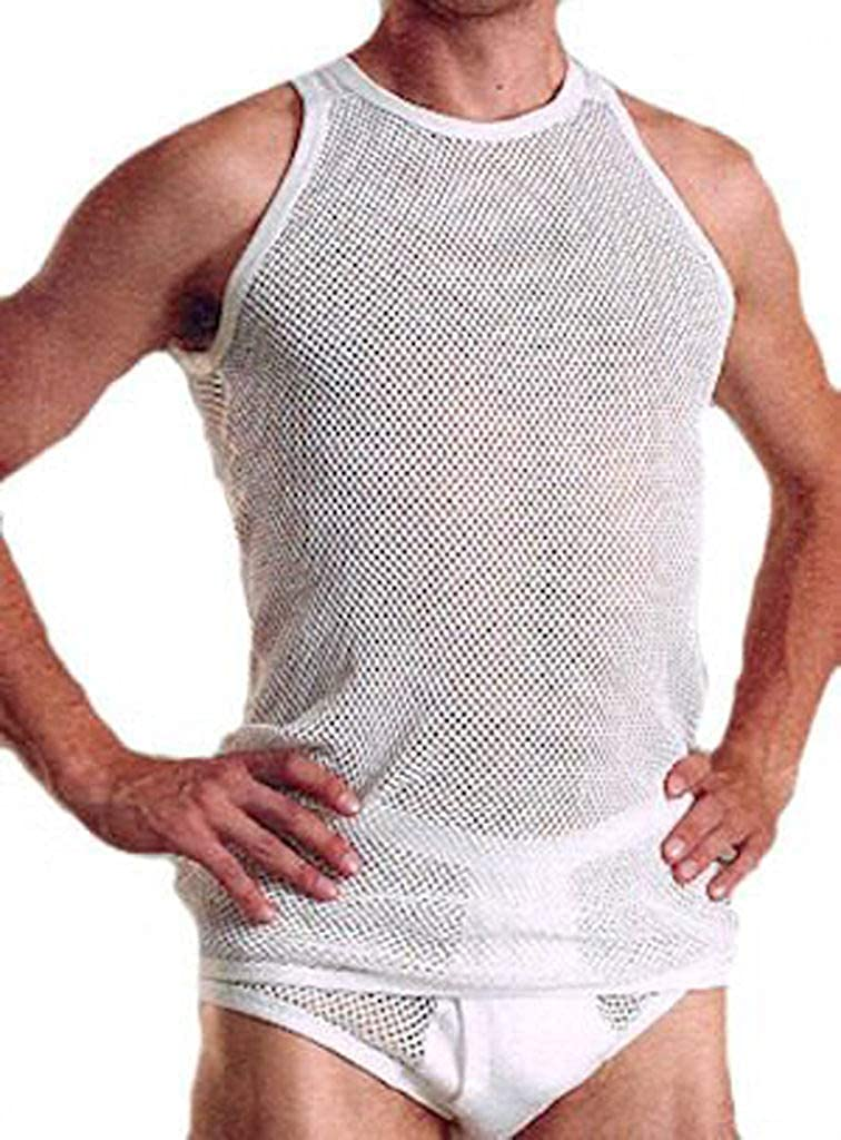 brynje original string vest Undershirt