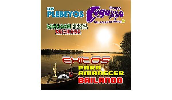 Exitos Para Amanecer Bailando by Various artists on Amazon Music - Amazon.com