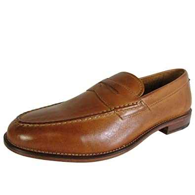 Todd Snyder Mens willet Penny Loafer Shoes