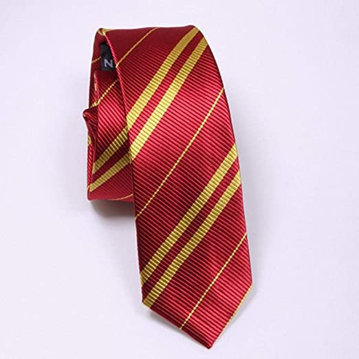 GLMXJJ Flecha De Corbata Harry Potter Trendy Arrow Tie College ...
