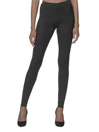 be8c03b9ff0bc Amazon.com: Majestic Filatures Paris Women's Soft Touch Jersey Leggings:  Clothing