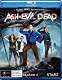 Ash vs Evil Dead Season 2 | Bruce Campbell, Lucy Lawless | NON-USA Format | Region B Import - Australia