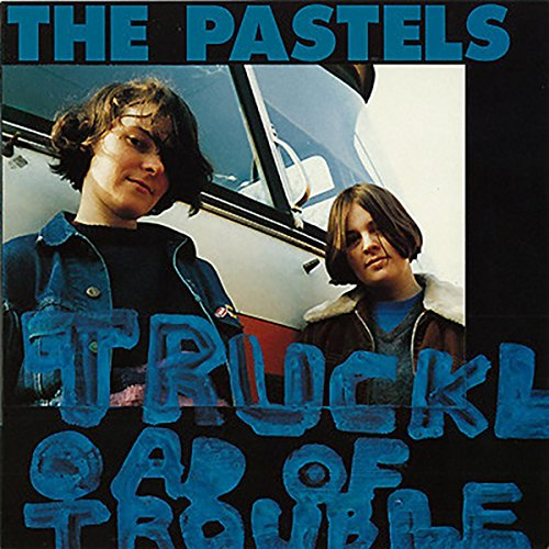 Truckload Of Trouble [Explicit]
