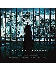The Dark Knight - Original Motion Picture Soundtrack (Standard Version) (Vinyl)
