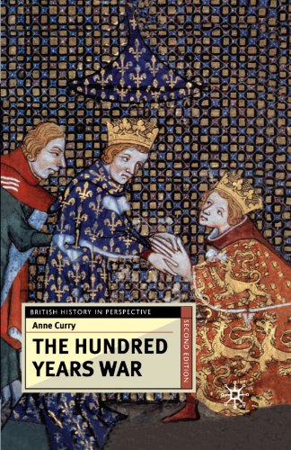 The Hundred Years War, Second Edition (British History in Perspective)