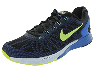 best service dae9f a8700 Nike Lunarglide 6, Chaussures de Running Homme: Nike: Amazon.fr ...