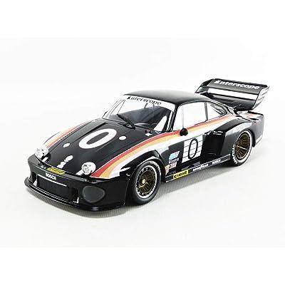 "Porsche 935#0 Field/Ongais/Haywood Winners Daytona 24H (1979)""Interscope Racing 1/18 Diecast Model Car by Norev 187437: Automotive"