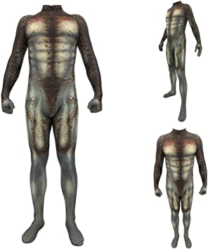 Cosplay Ropa The Predator Anime Costume Predator Disfraces Lycra ...