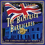 The Battersea Barricades | Jodi Taylor