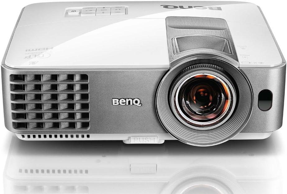MW632 BenQ WXGA 3200 ANSI Lumens HDMI MHL DLP Video Projector