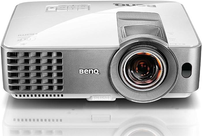 The Best Benq Dlp W1070st 3D Home Theater Projector