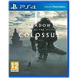Sony ShadowoftheColosus [PlayStation 4 ]