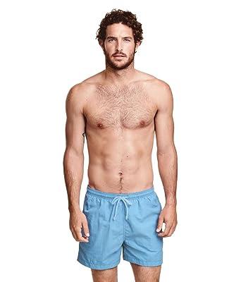 61IoMBeh95L._UX342_ amazon com mens ex h&m summer beach bottoms swimming shorts,Hm Swimwear Mens