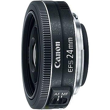 best EF-S 24mm STM reviews