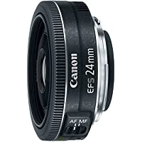 Objetiva Canon EOS EF-S 24mm F2.8 STM