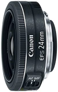 Canon EF-S 24mm f/8 STM