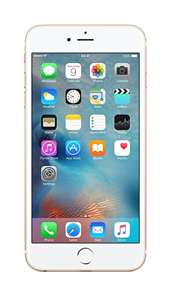Apple iPhone 6s Plus Plus 16GB Oro (Reacondicionado)