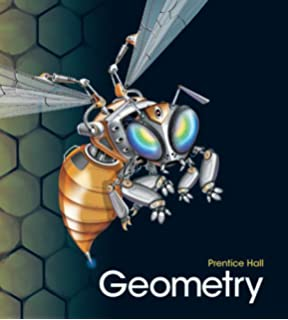 Amazon miller levine biology 2010 on level student geometry student edition fandeluxe Gallery