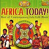 Africa Today! Best of Contemporary Zulu Folk Music