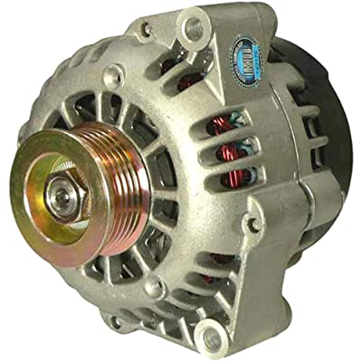 DB Electrical Alternator for Chevy Gmc Isuzu Applications Adr0129, 4.3 4.3L Blazer, S10 Pickup Jimmy Sonoma Bravada 98 99 00 1998 1999 2000/ /: Automotive