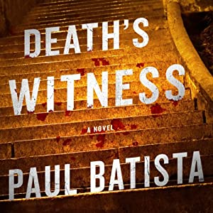 Death's Witness Audiobook