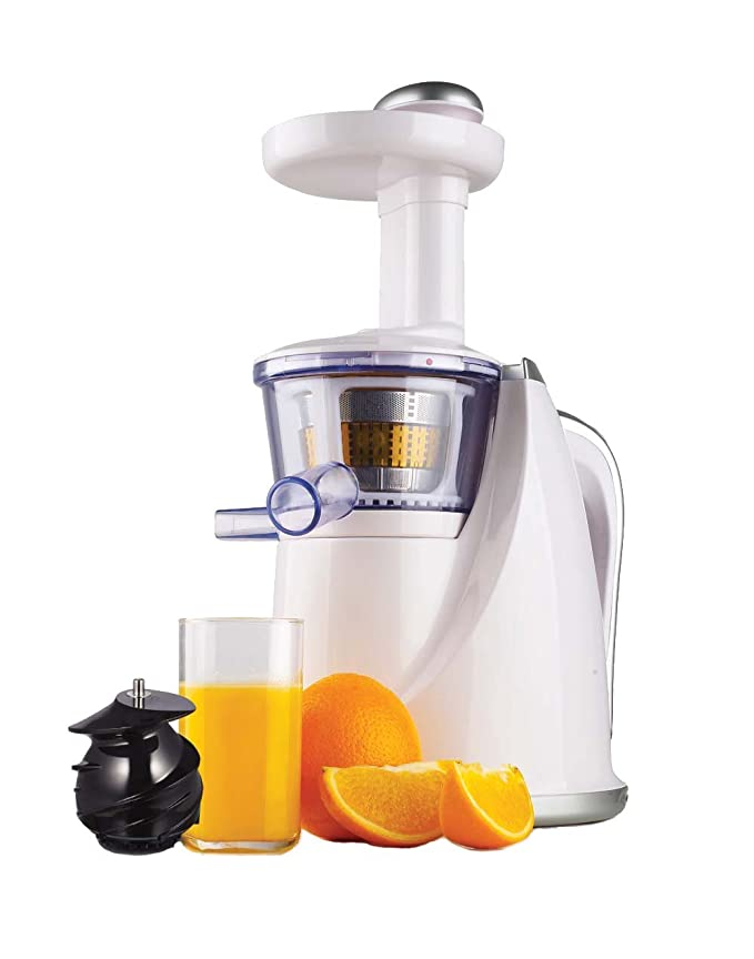 Glen GL4016 Slow Juicer Juicer Mixer Grinders at amazon