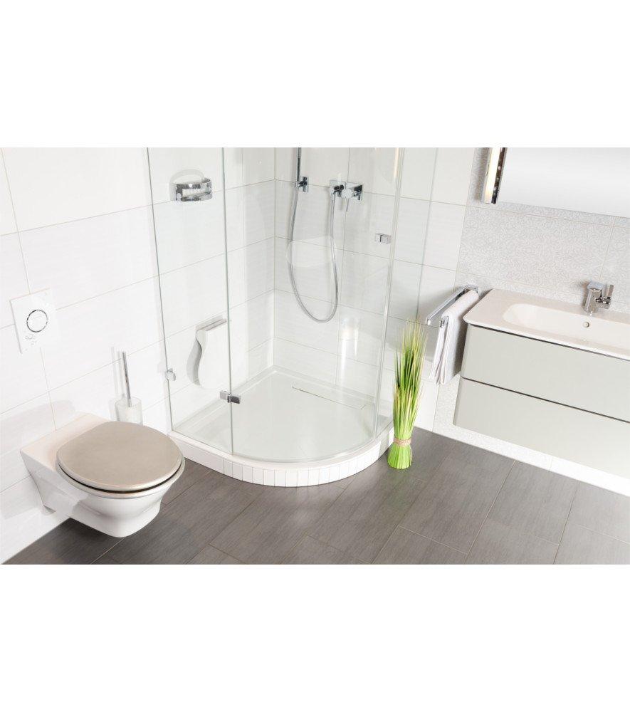 Sedile WC grande scelta di belli sedili WC da legno robusto e di alta qualit/à Gufo