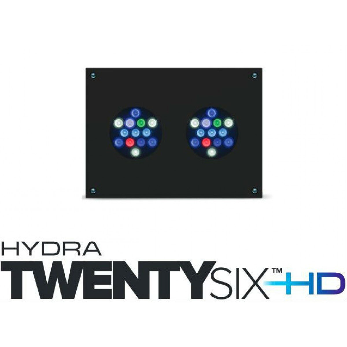 Amazon.com  AquaIllumination Hydra TwentySix +HD LED Light Black  Pet Supplies  sc 1 st  Amazon.com & Amazon.com : AquaIllumination Hydra TwentySix +HD LED Light Black ... azcodes.com