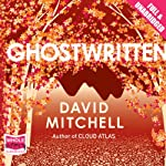 Ghostwritten | David Mitchell