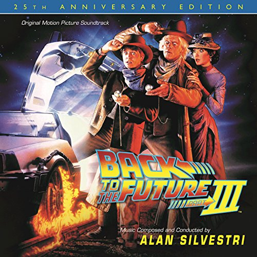 back to the future part 3 - 7
